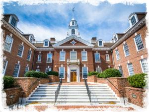 State House, Dover Delaware