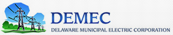 the Delaware Municipal Electric Corporation